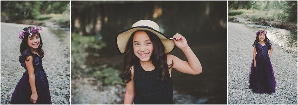 Addi Summer Mini Logan Utah Photographer