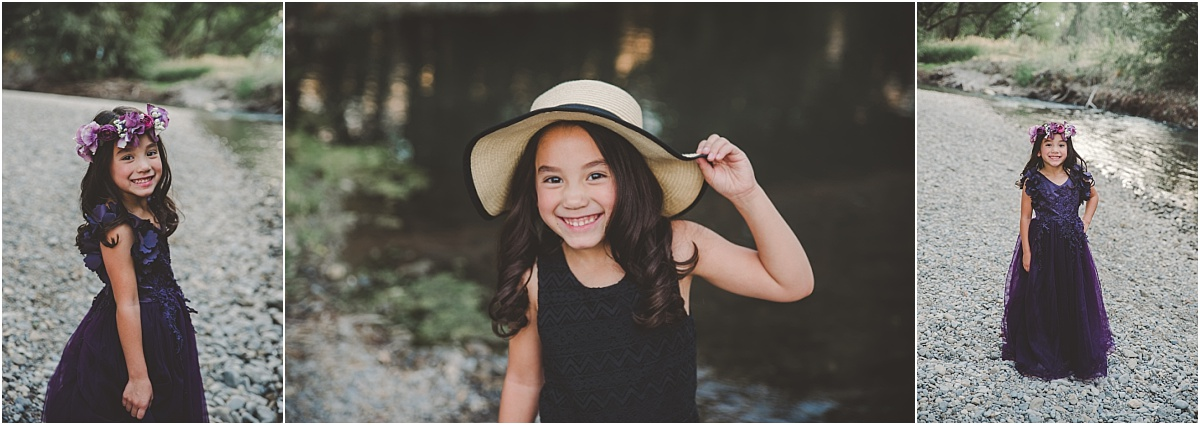 Addi Summer Mini Logan Utah Photographer