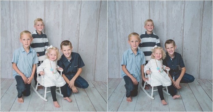 Hancey Kids Logan Utah Kids Photographer