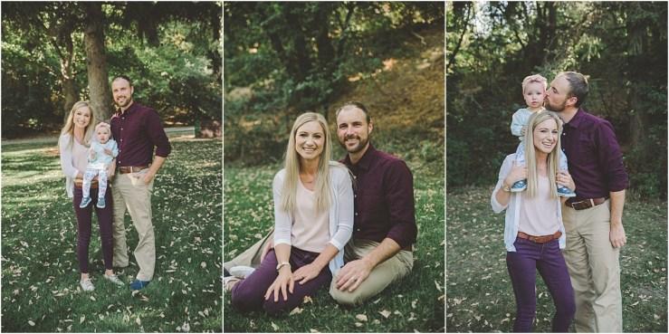 Roskos Family Logan Utah Family Photographer