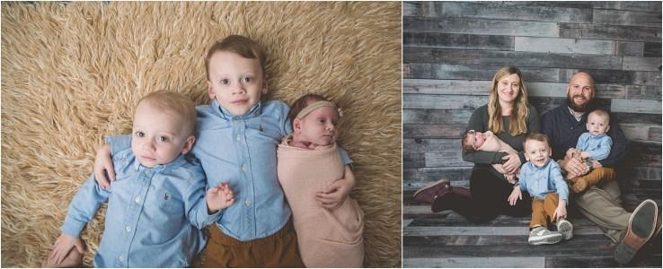 Koopman Newborn Logan Utah Newborn Photographer
