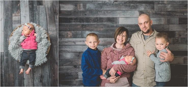 Mulder Newborn Logan Utah Newborn Photographer