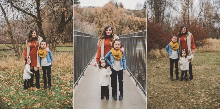 Pamela Family Logan Utah Family Photographer