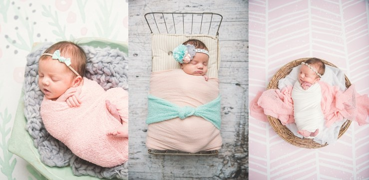 Hyrum Newborn Photographer Douglas Newborn