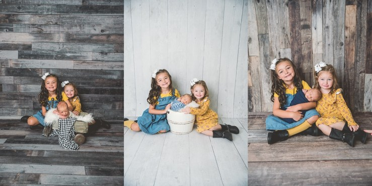 Cache Valley Newborn Photographer Hoopes Newborn