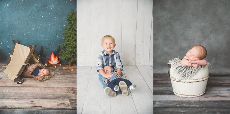 Logan Utah Newborn Photographer Murray Newborn