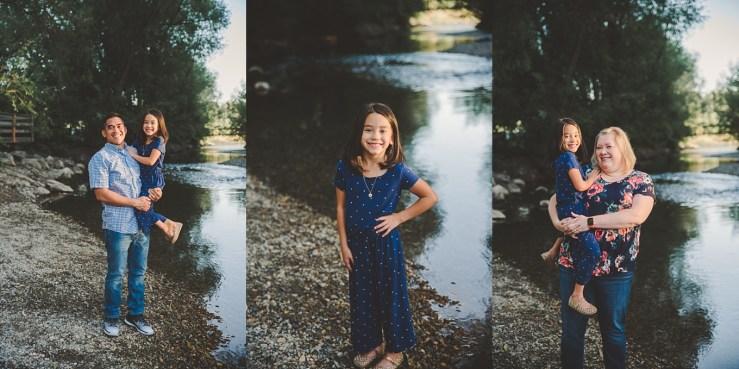 Addi Cache Valley Family Photographer