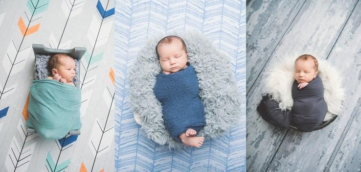 Fisher Newborn Logan Utah Photographer