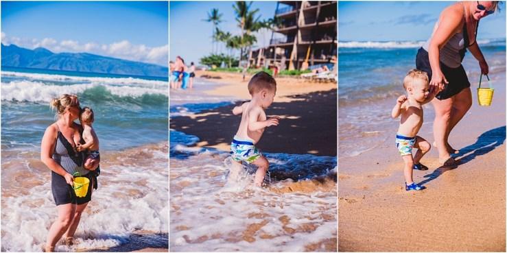Maui Hawaii Hawkes Family Vacation