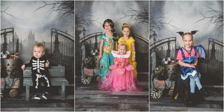Halloween Themed Sessions Logan Utah Photographer