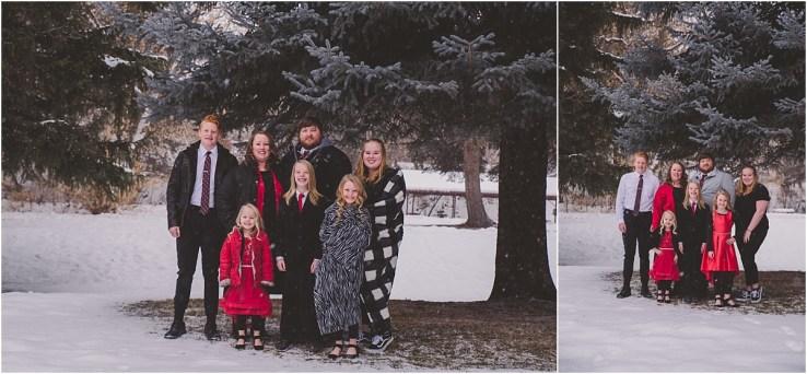 Atkinson Northern Utah Family Photographer