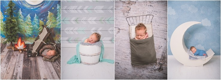 Widdison Logan Utah Newborn Photographer