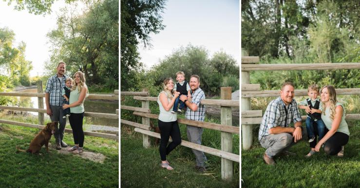 Logan Utah Family Photographer Herzog