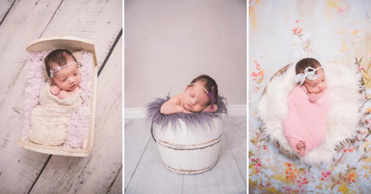 Thompson Logan Utah Newborn Photographer