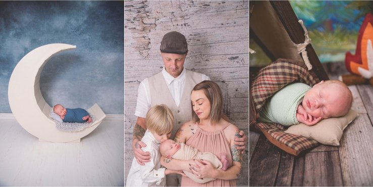 Roylance Northern Utah Newborn Photographer
