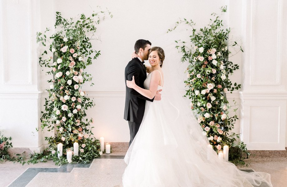 Styled Wedding at the La Salle South Bend | AP Workshop 2019