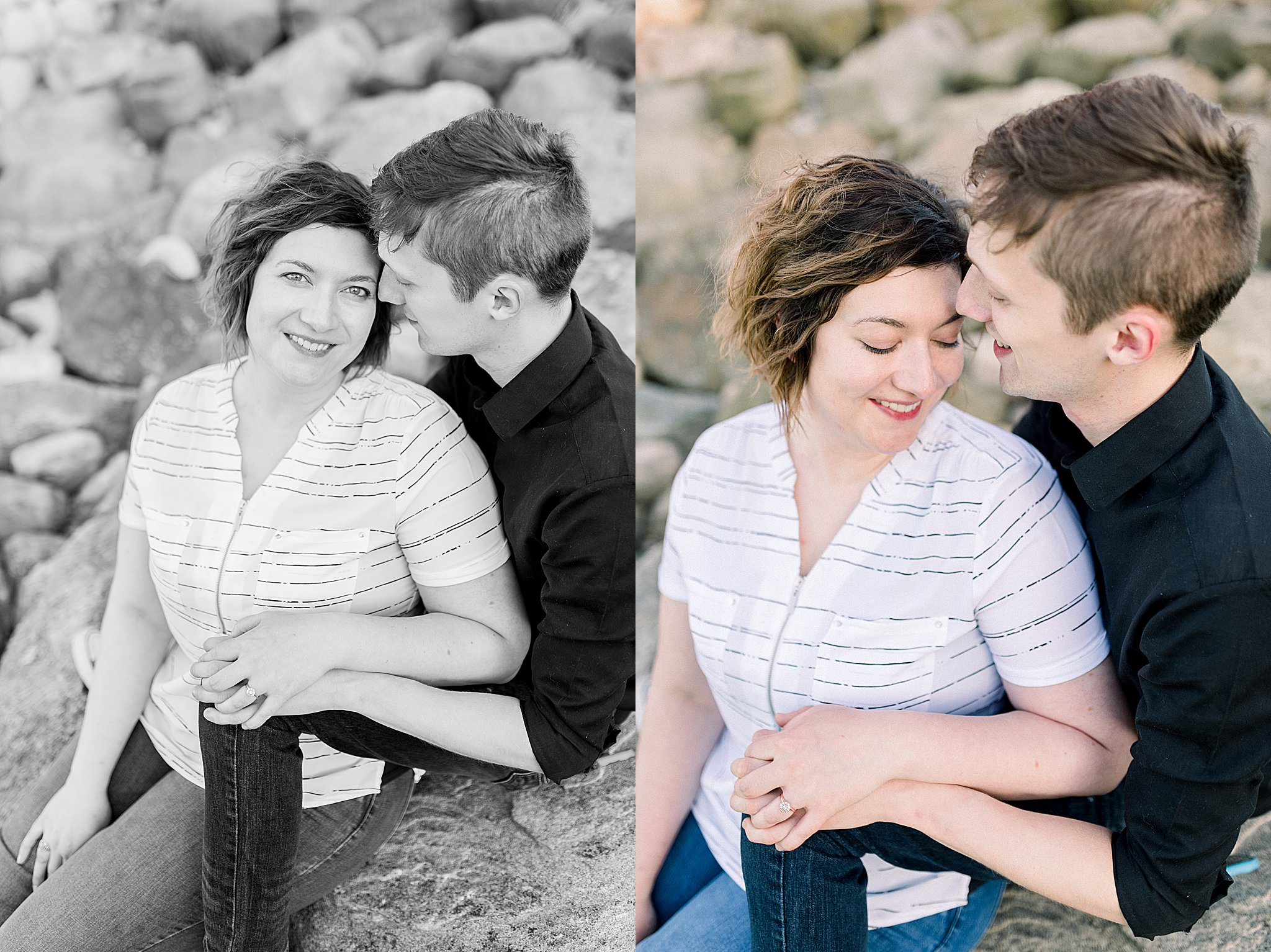 Solomon Farms Engagement Session