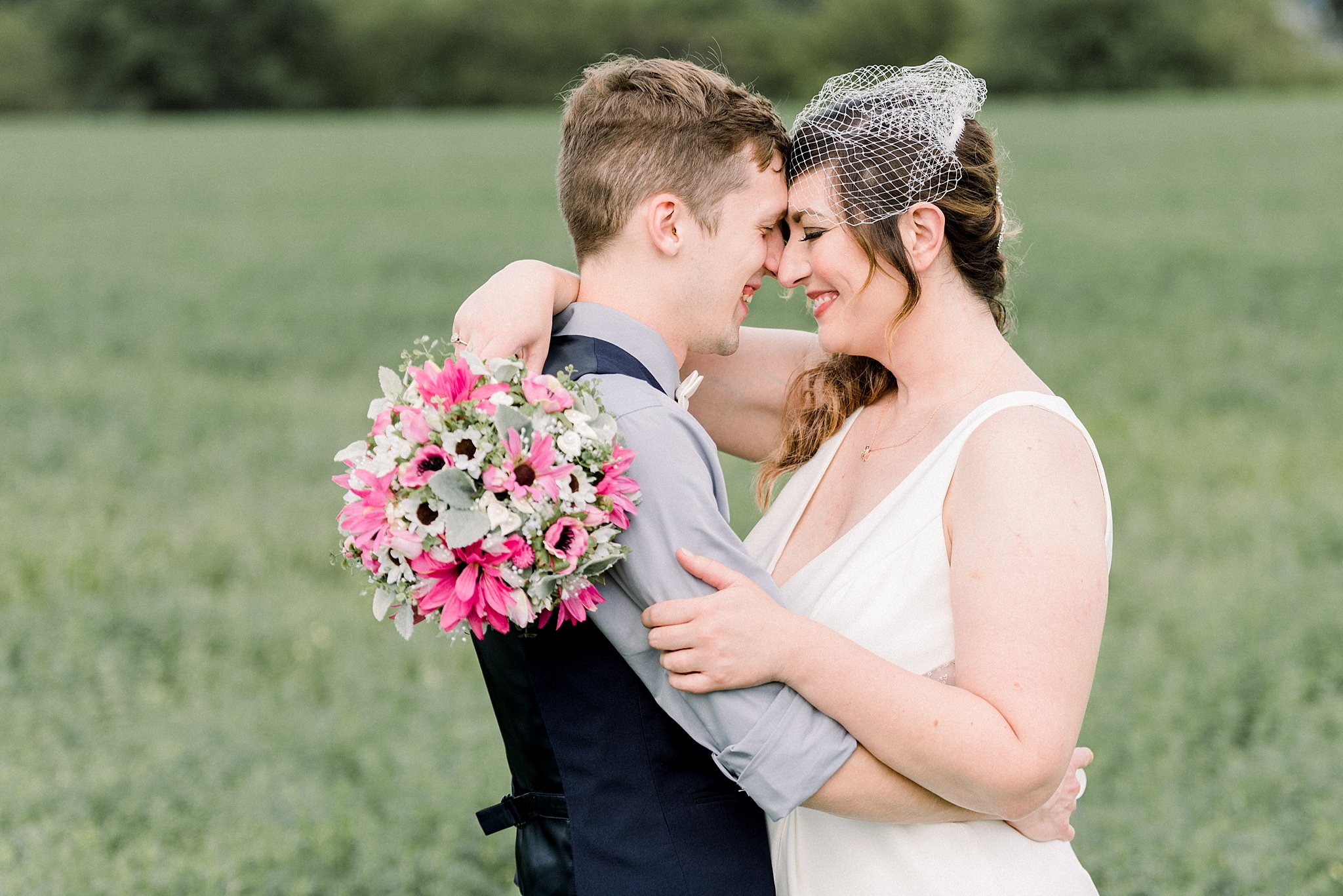 Lakeside Occasions Wedding