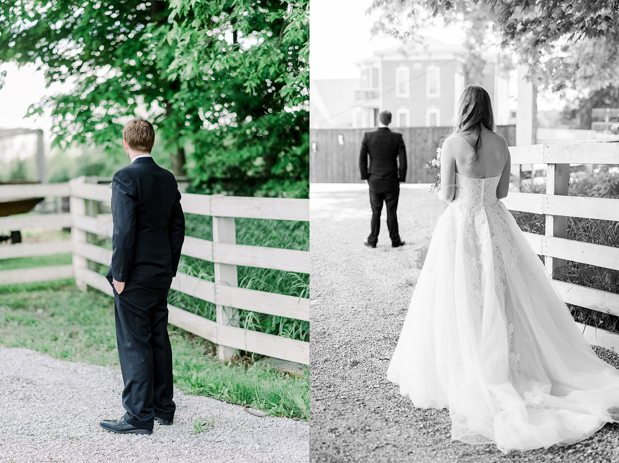 Joseph Decuis Wagyu Farm Wedding