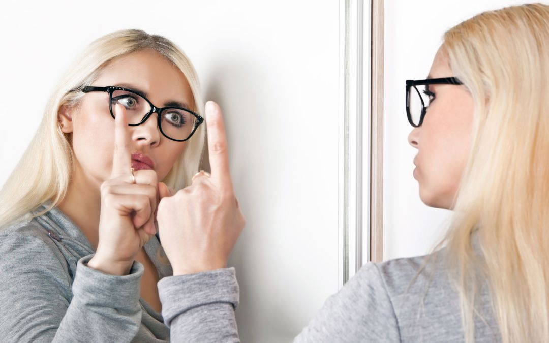 A 5 Minute Guide to Amazing Self Talk