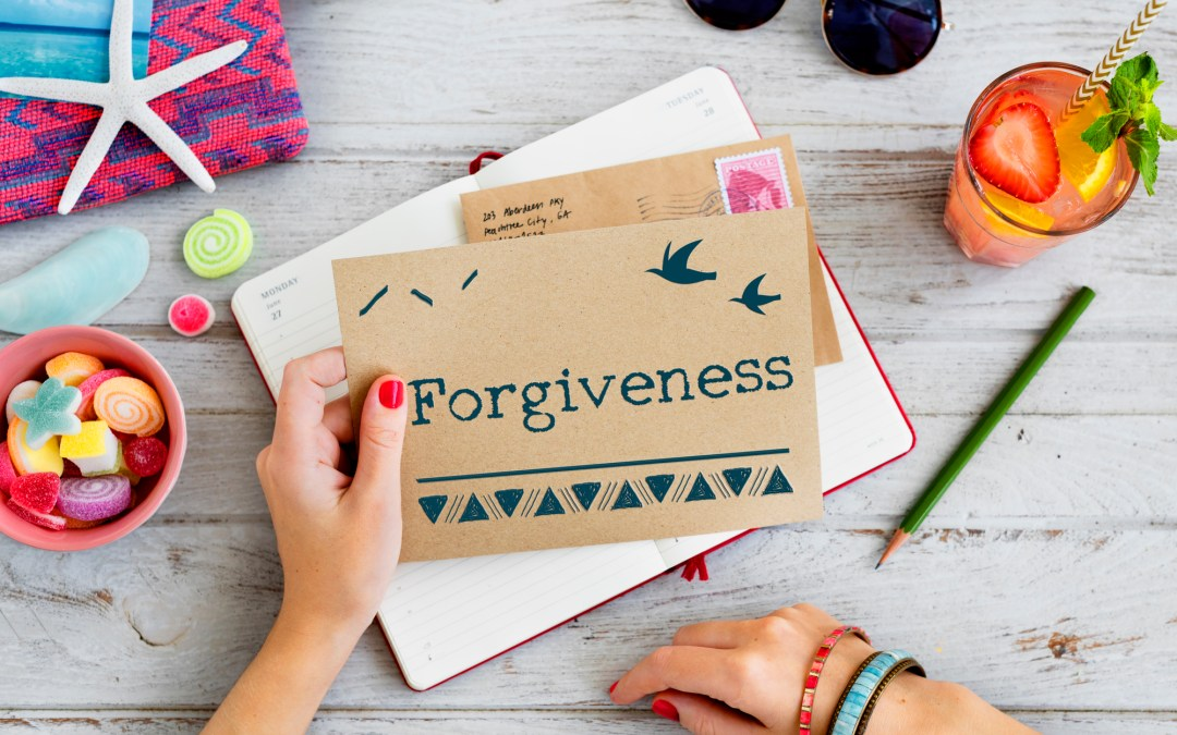 Forgiveness Can Restore Your Life