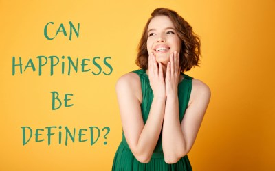 Can Happiness Be Defined?