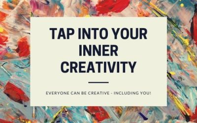 Tap Into Your Inner Creativity