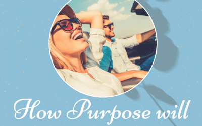 How Purpose Will Evolve Over Time
