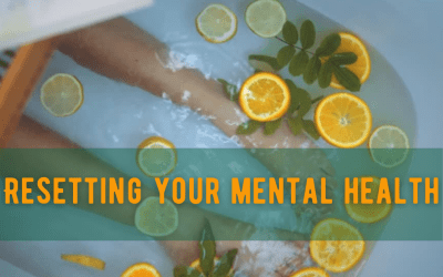 Resetting Your Mental Health