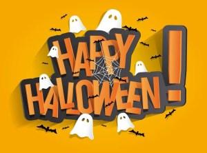 Happy Halloween Nashville U Edition