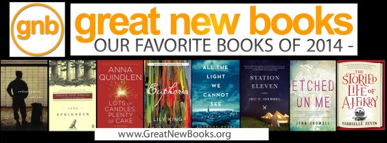 2014 GNB Favorite Books copy