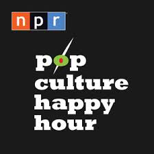 popculture happy hour