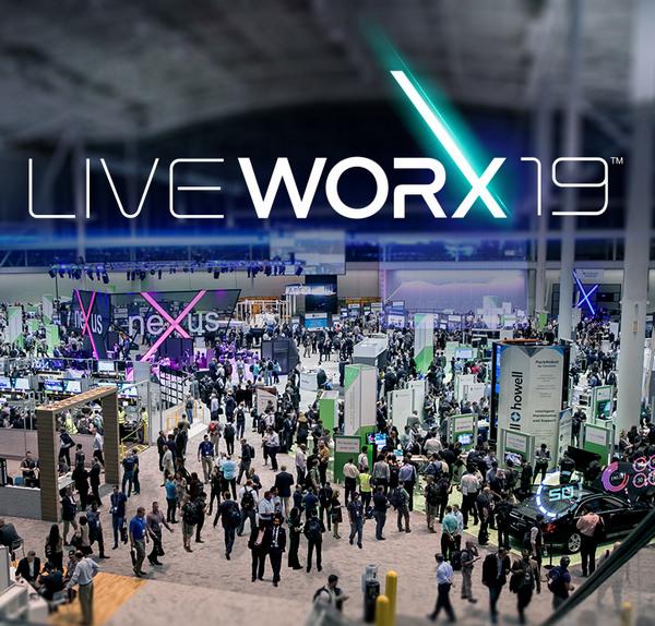 LiveWorx 19 image