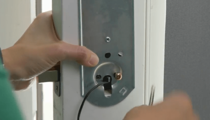 smart lock Archives - Stacey on IoT | Internet of Things