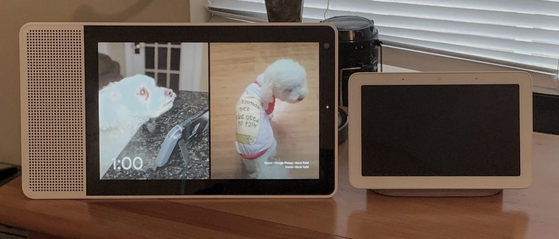 I was wrong about the Google Home Hub: It's ideal in certain