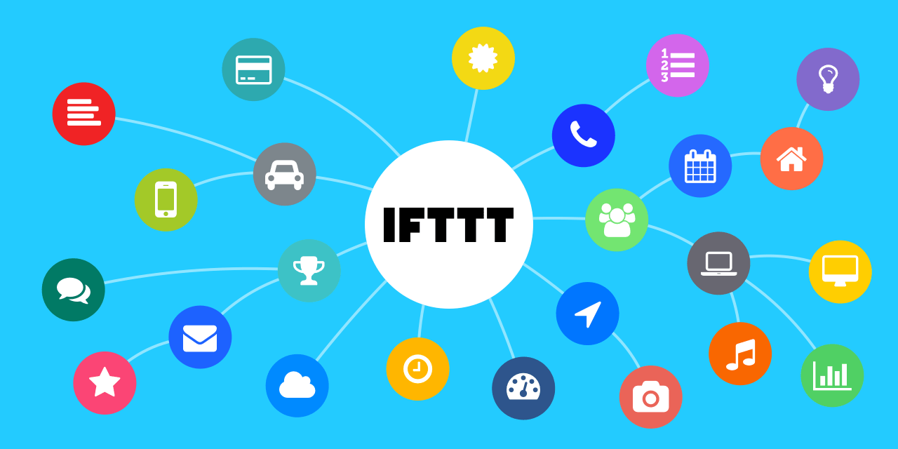 What's going to happen with IFTTT?