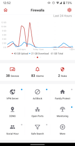 Where does your connected device data go? Firewalla tells