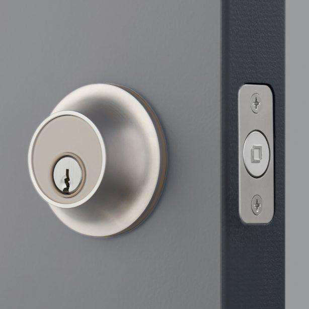 New Level Lock