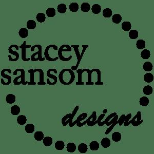 Stacey Sansom Designs Logo Design - original