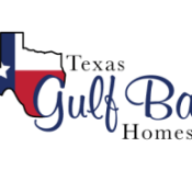 Texas Gulf Bay Homes Logo | Logo Design | Stacey Sansom Designs