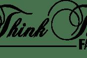 Think Twice Fashions Logo | Logo Design | Stacey Sansom Designs