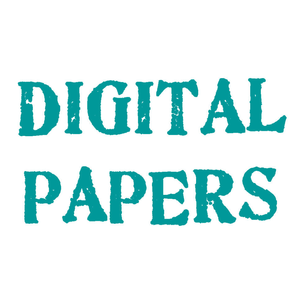 Digital Papers | Digital Products | Stacey Sansom Designs SHOP