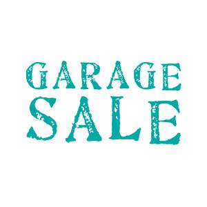 Shop   Garage Sale   Stacey Sansom Designs