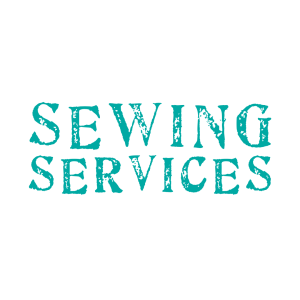 Shop   Sewing Services   Stacey Sansom Designs