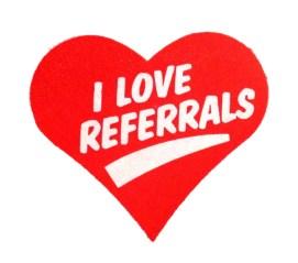 I-love-referrals