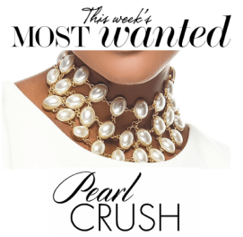 pearl crush,most wanted