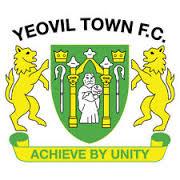 team photo for Yeovil