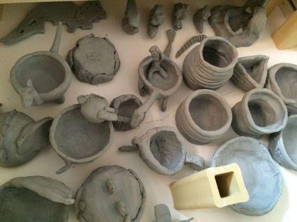 clay camp bowls