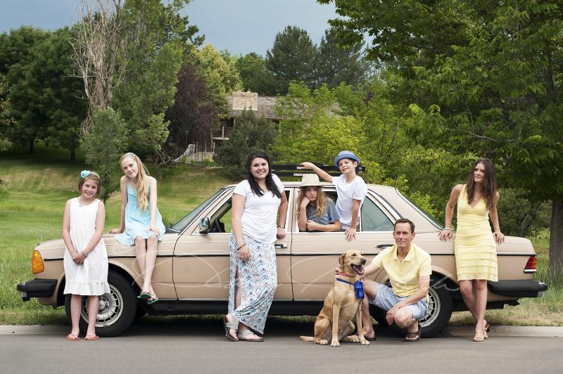 www.stacieannsmith.com #FamilyPortrait #DenverPhotographer