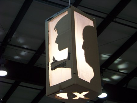 andon lantern